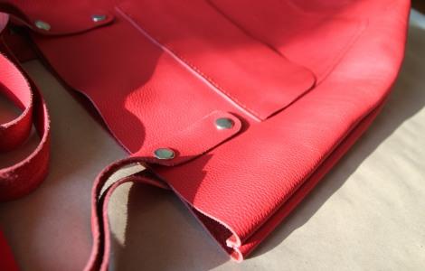 Женская сумка - В приближении