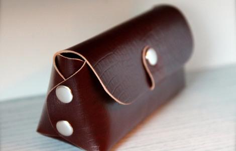 Клатч - Вид сбоку