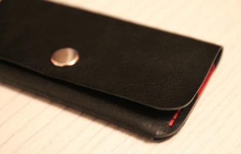 Чехол для телефона - Вид спереди