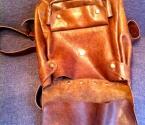 Рюкзак - В открытом виде
