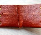 Портмоне двойного сложения (Bi-fold) -