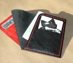 Мужское портмоне - Внутренний карман